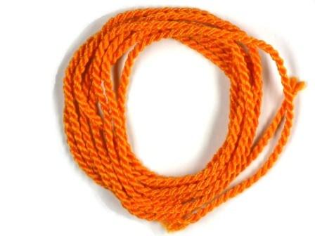 Viskosekordel-2mm-orange