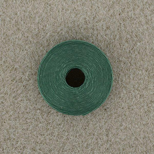Nylonfaden tannengrün