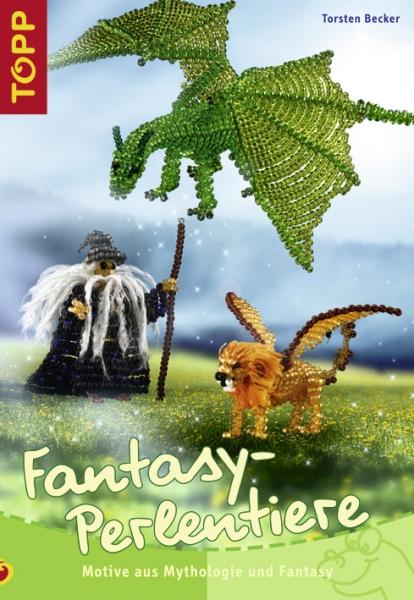 Fantasy Perlentiere von Torsten Becker