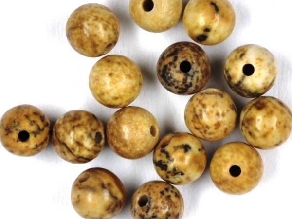 Edelstein-Perlen-Natur-Jaspis-rund-4mm