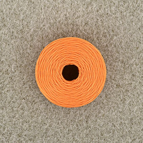 Nylonfaden orange