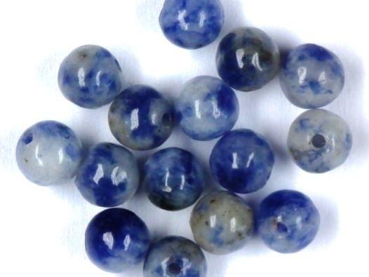Edelstein-Perlen-Sodalith-rund-4mm