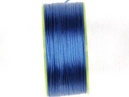 Nymogarn 0,15mm blau 44,5m auf Spule
