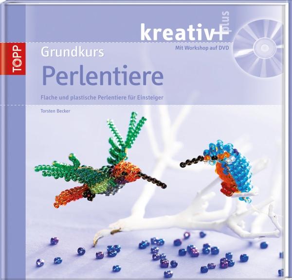 Grundkurs Perlentiere inkl. DVD